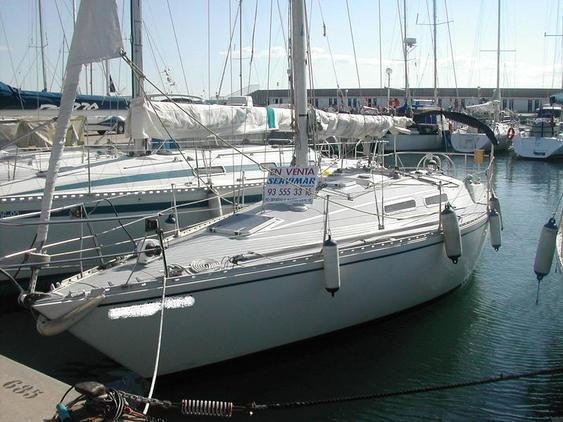 Sparkman Stevens - She 33