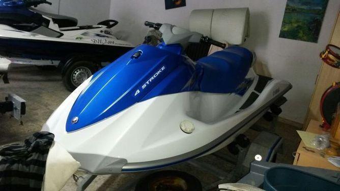 Yamaha - VX 1.1